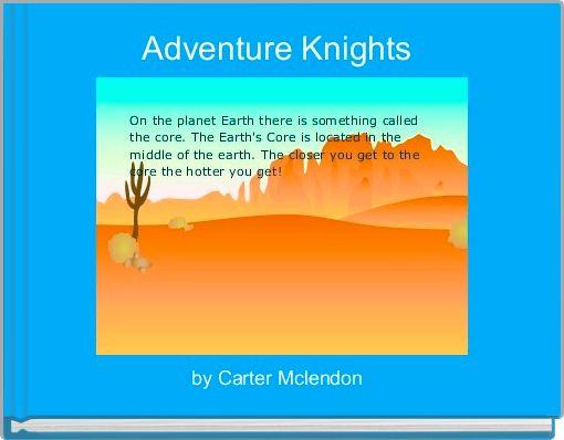 Adventure Knights