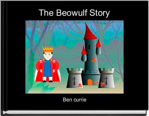 The Beowulf Story