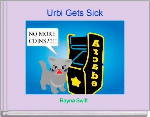 Urbi Gets Sick