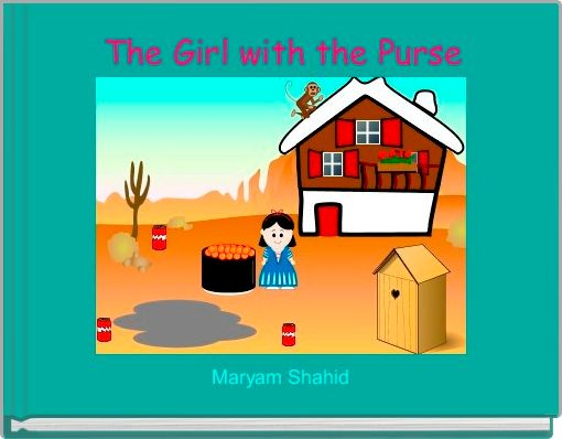 The Girl with the Purse