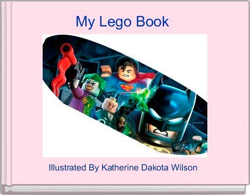 My Lego Book