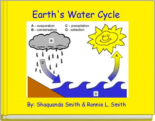 Earth's Water Cycle