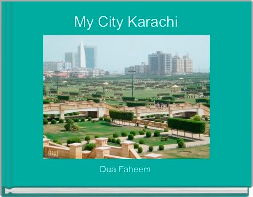 My City Karachi