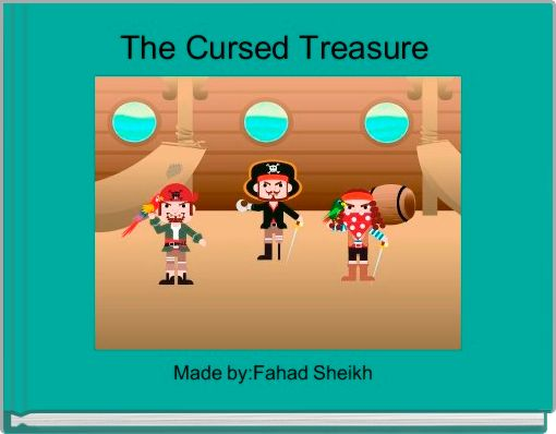 The Cursed Treasure