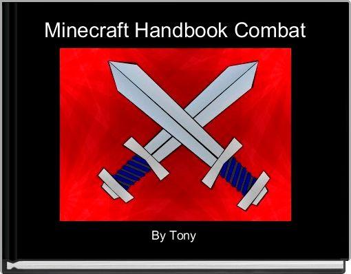 Minecraft Handbook Combat