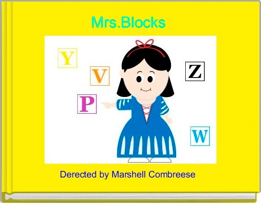 Mrs.Blocks