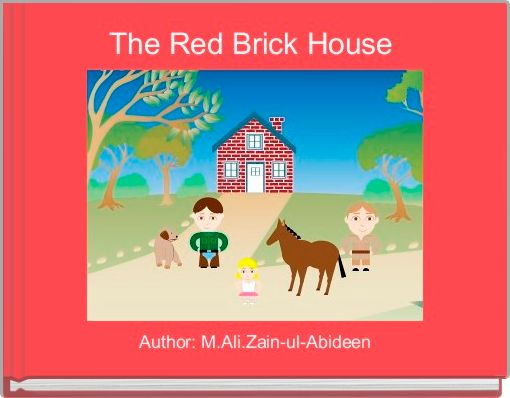 The Red Brick House