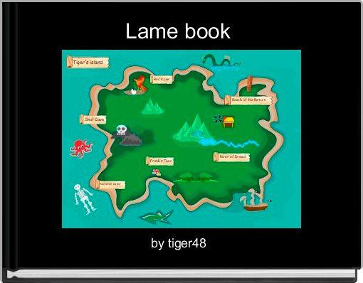 Lame book