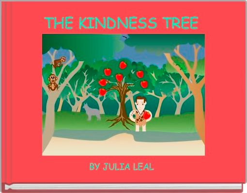 THE KINDNESS TREE