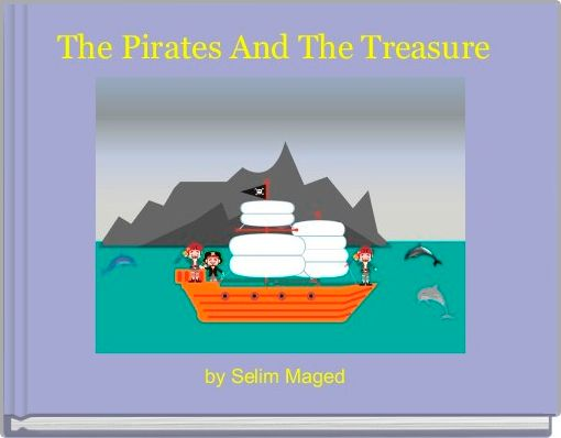 The Pirates And The Treasure