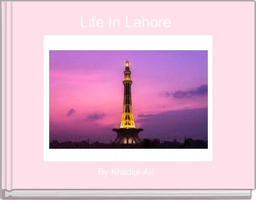 Life In Lahore