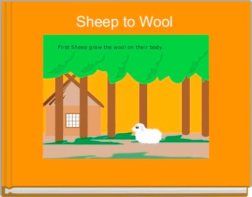 Sheep to Wool