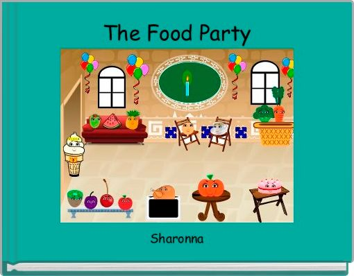 The Food Party