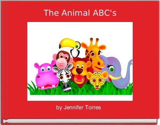 The Animal ABC's