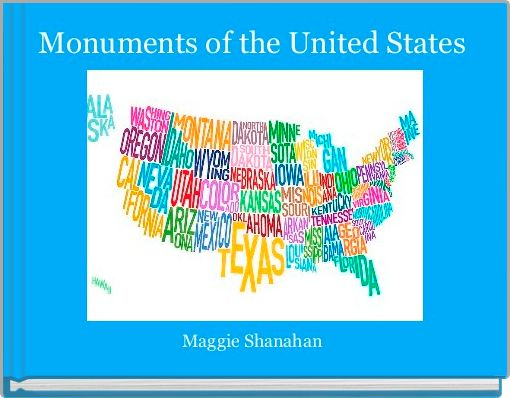 Monuments of the United States
