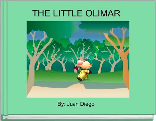 THE LITTLE OLIMAR
