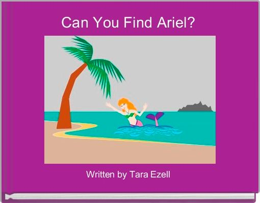 Can You Find Ariel?