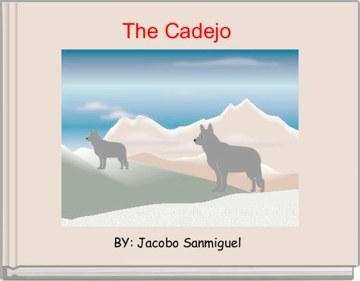 The Cadejo