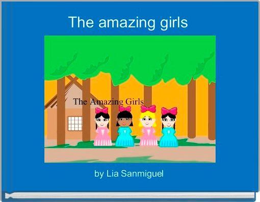 The amazing girls