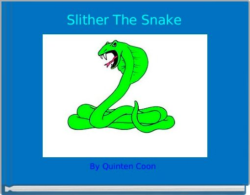 Slither The Snake