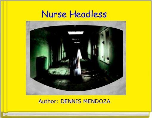 Nurse Headless