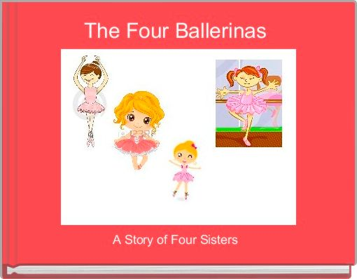 The Four Ballerinas