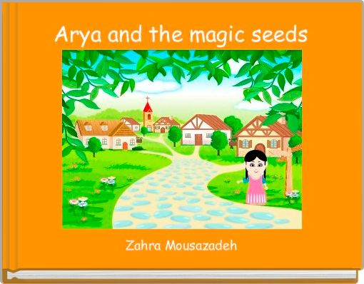 Arya and the magic seeds