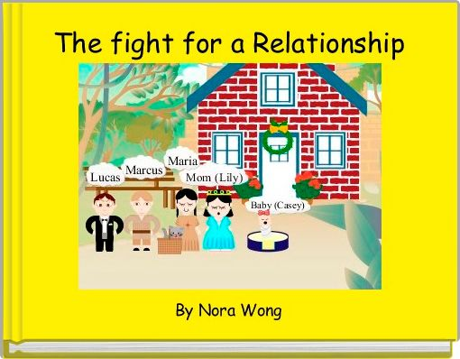 The fight for a Relationship