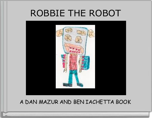 ROBBIE THE ROBOT