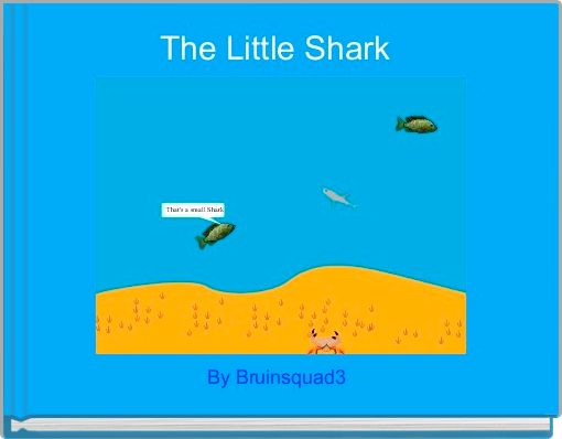 The Little Shark