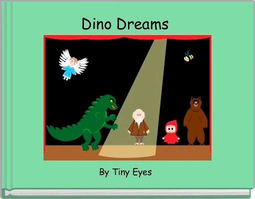 Dino Dreams