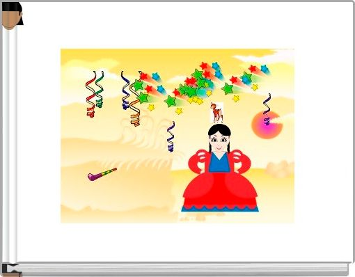 Surprise Birthday Party