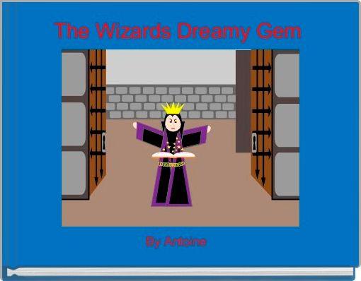 The Wizards Dreamy Gem
