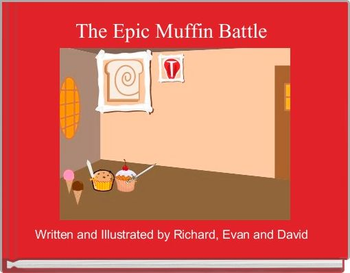 The Epic Muffin Battle