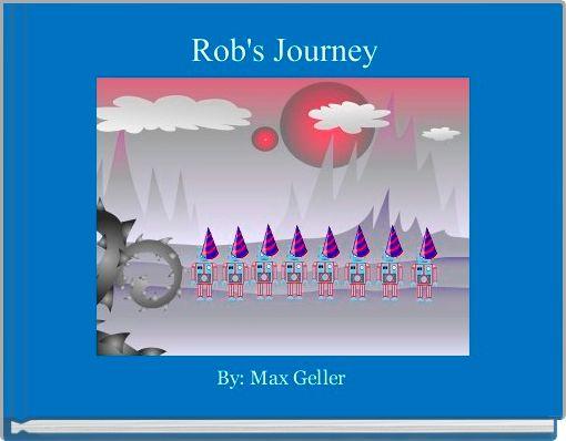 Rob's Journey