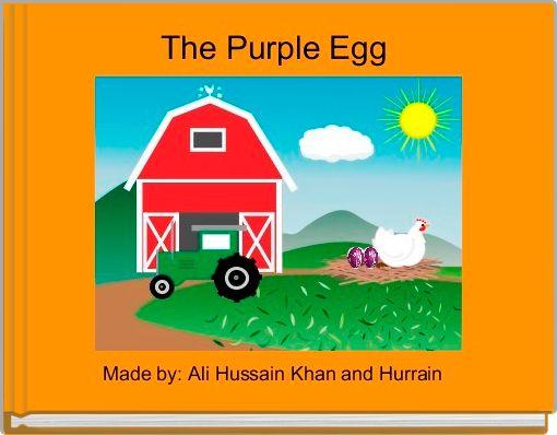 The Purple Egg