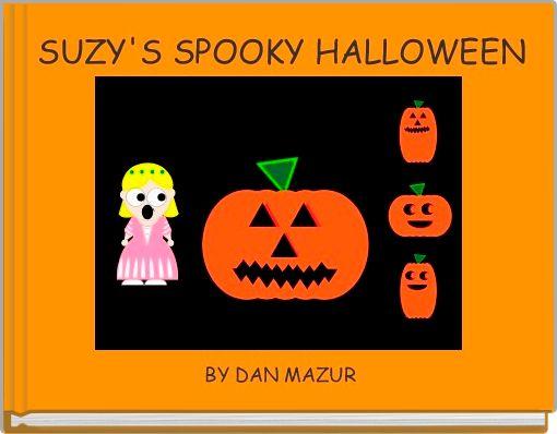 SUZY'S SPOOKY HALLOWEEN