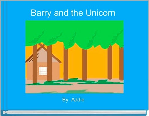 Barry and the Unicorn