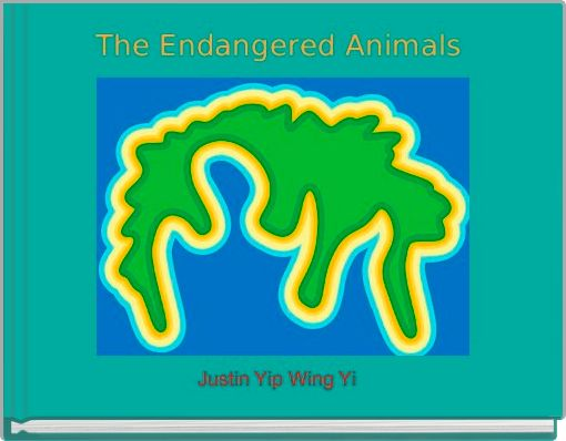 The Endangered Animals