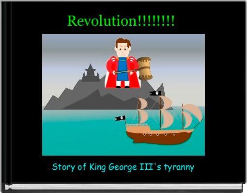 Revolution!!!!!!!!