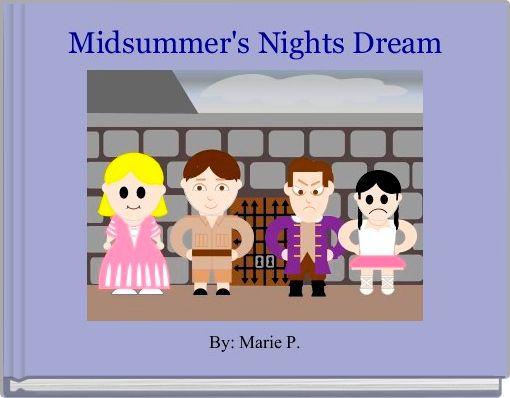 Midsummer's Nights Dream