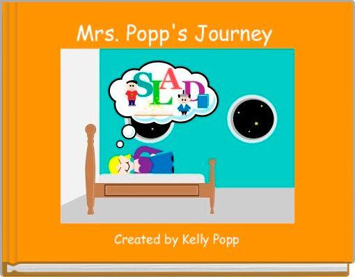 Mrs. Popp's Journey