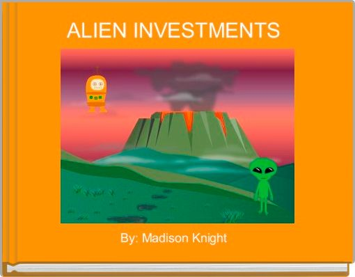 ALIEN INVESTMENTS