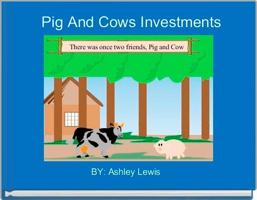 Pig And Cows Investments