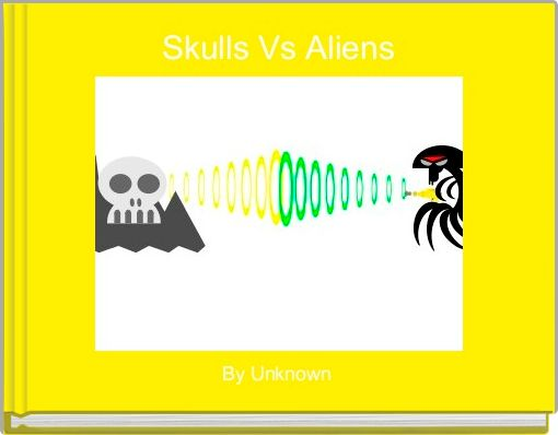 Skulls Vs Aliens