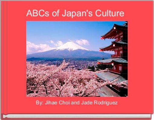 ABCs of Japan's Culture