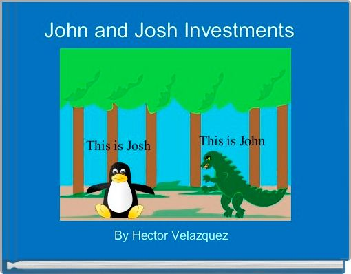 John and Josh Investments
