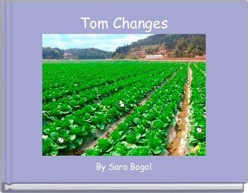 Tom Changes