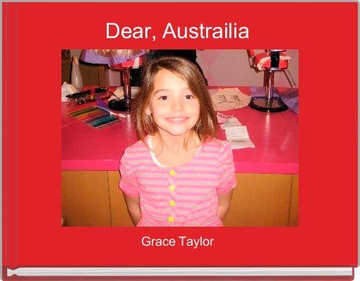 Dear, Austrailia