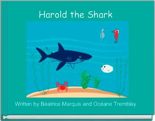 Harold the Shark
